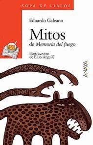 anatarambana literatura infantil: Eduardo Galeano y la literatura infantil