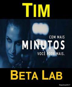 :)TIMinutos+BetaLab(: