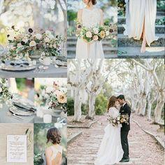 今回は、Beau and Belle Weddingが厳選した2016年秋のウェディングの5つのカラーインスピレーションボードをご紹介します。今回インスピレーションボードにしたカラーはホワイト、ブラッシュ、ブルー、コッパー、グリーナリーとまさに2016年を代表する海外のウェディングでトレンドのカラーばかりです。