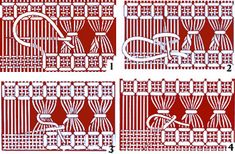 Grab your Discounted Cross Stitch Full Range Embroidery Starter Kit! Specification: size Embroidery Premium Set: Full range of embroidery starter kit with all the tools you need to embroider; Hardanger Embroidery, Cross Stitch Embroidery, Hand Embroidery, Machine Embroidery, Types Of Embroidery, Embroidery Patterns, Weaving Patterns, Stitch Patterns, Chicken Scratch Embroidery