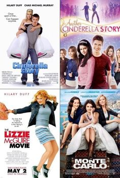 Hilary Duff, monte carlo, and selena gomez image