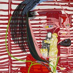 http://aadatart.com/1-54-african-art-fair-a-visual-grid-of-art-by-the-111-artists-exhibiting/ #art #artist