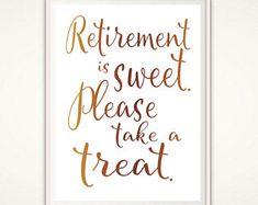 Retirement Party Favors, Tic Tac Labels Mint Favors, Retiremint Mint Favors, Happy Retirement Personalized Party Favors - Set of 24 Labels Teacher Retirement Gifts, Retirement Celebration, Retirement Gifts For Women, Retirement Party Decorations, Military Retirement, Retirement Cakes, Retirement Quotes, Retirement Parties, Retirement Ideas