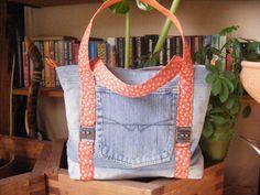 hand-made bag