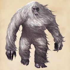 Yeti | Harry Potter Wiki | Fandom powered by Wikia