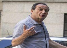 Genovese Crime Family mobster Bradford Wedra