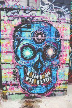 skull zone