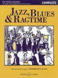 Vom Worksong bis zum Ragtime – Musikalische Entwicklungslinien des Jazz
