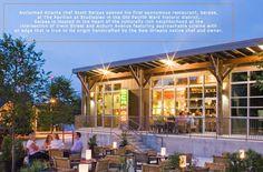 Serpas restaurant Located @ Studioplex 659 Auburn Avenue, #501 Atlanta, Georgia 30312