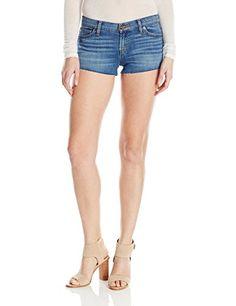 Hudson Jeans Women's Kenzie Cut Off 5-Pocket Jean Short - http://www.darrenblogs.com/2017/03/hudson-jeans-womens-kenzie-cut-off-5-pocket-jean-short/
