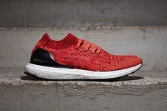 adidas Ultra Boost Uncaged to Release in Eye-Catching Red http://hypebeast.com/2016/3/adidas-ultra-boost-uncaged-red