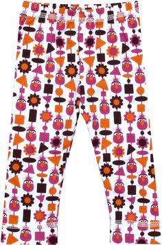 "Kiwi Industries ""Telly Monster"" Leggings"