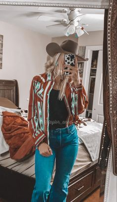 Country Western Outfits, Western Outfits Women, Country Style Outfits, Southern Outfits, Western Wear, Western Style Clothing, Western Chic, Cute Cowgirl Outfits, Rodeo Outfits