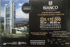 Te invitamos a conocer el proyecto de Bianco apartamentos en el municipio de Sabaneta!!!  http://amatystasas.blogspot.com/…/…/bianco-apartamentos.html  Encuentra esto y mucho mas en www.amatysta.com.co!! Imprímele estilo y decoración a tu vida!!!