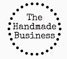 The Handmade Business: Where Should I Sell My Goods?