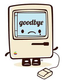 Goodbye_Steve | Flickr - Photo Sharing!