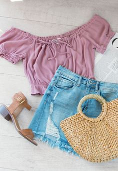Summer Afternoon Top #lovepriceless