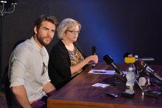 Liam Hemsworth at Zurich Film Festival 2015