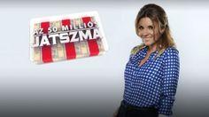AKTÍV / Liptai Claudia először nyilatkozik szerelméről! / tv2.hu / TV2