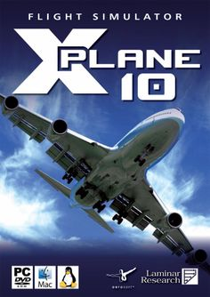X-Plane 10 Global 64 bit  £43.99 for the PC and Apple platforms. For the serious flight sim enthusiast  .  Awesome realism in this flight sim program. for more info check out www.freeonlineflightsimulator.com   http://www.freeonlineflightsimulator.com/x-plane-10-software/  #X-plane 10 #flight  #simulator #simualtion #game