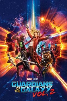 Watch Guardians of the Galaxy Vol. 2 Full Movie Streaming HD