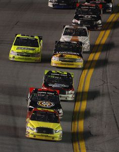 Join me in welcoming Andy Delay to Drafting the Circuits! His column will center around the NASCAR Camping World Truck Series. Please read, comment, share, and enjoy! Thank you!
