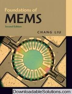 Fundamentals of heat and mass transfer 7th edition incropera solution manual for foundations of mems 2rd edition chang liu download answer key test bank fandeluxe Choice Image