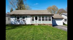 4 Anne St, Penetanguishene ON L9M 1K5, Canada Bungalow on Large Lot for Sale in Penetanguishene! #Realestate Watch the virtual tour for 4 Anne St. Contact Team Hawke Realty, Brokerage at 705-527-7877 or www.teamhawke.com for more details on this property