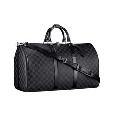Louis Vuitton Keepall 55 L034