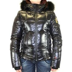 Rossignol JCC Clemence Down Ski Jacket - Black (Women) - Small Rossignol. $799.99