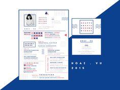 on Behance Hoai Vu 2015 CV updated. on Behance Hoai Vu 2015 CV updated. on Behance Graphic Design Cv, Cv Design, Resume Design, Layout Design, Portfolio Web, Portfolio Resume, Portfolio Design, Cv Inspiration, Graphic Design Inspiration