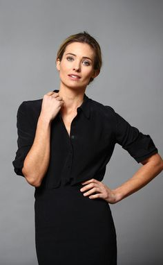 I'm crazy about these bodysuit shirts from BRADAMANT. So great for work.