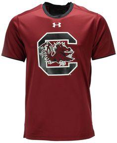 Under Armour Men s South Carolina Gamecocks Huddle T-Shirt Men - Sports Fan  Shop By Lids - Macy s 0abc88e7b