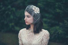 Aleena Headpiece