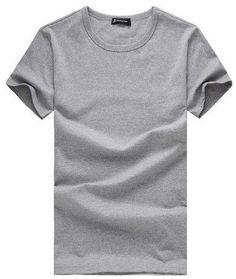 Pioneer Camp cotton t shirt men 4XL 2016 summer solid t-shirts male casual tshirt fashion mens short sleeve t shirt slim fit