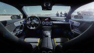 2019 Mercedes-AMG CLA Coupé