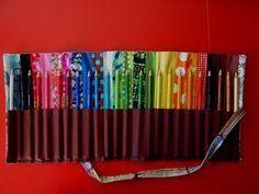 great pencil holder!  So cute!