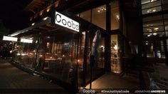 – Great Dining Experiences In Johannesburg Studios