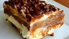 Sweets Recipes, Deserts, Tasty, Food, Cakes, Sweets, Desserts, Eten, Food Cakes