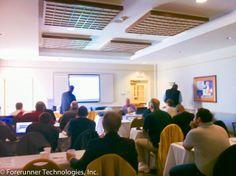NEC SL1100 Training Class at the La Quinta Inn