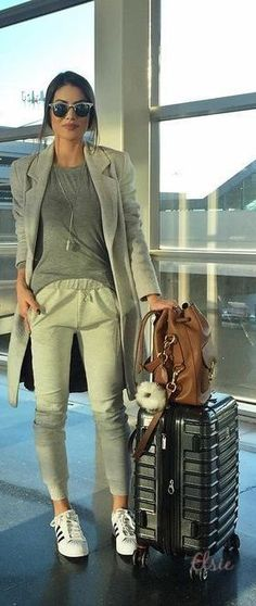 Jogging, Closet App, White Sneakers Outfit, Photo Editing Tools, Ready To Go, Skinny, Casual, Military Jacket, Fall Outfits