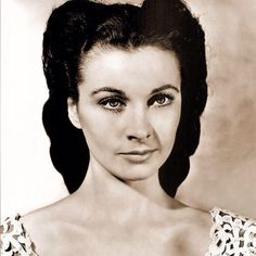 """Wardrobe/makeup/hair still for Gone with the Wind. This one won with 16 votes. Thank you all for voting. #VivienLeigh #Scarlettohara #gwtw…"""