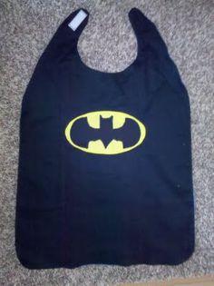 superhero cape tutorial - dress ups for school