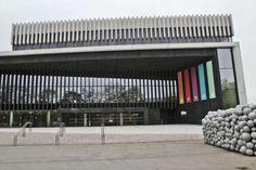 Opera House Linz by
