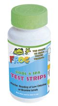 #Spa Frog #Test Strips Water treatment for spas, hot tubs and whirlpools