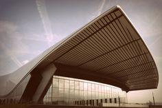 L'architecture n'y a aucun intérêt.   28 raisons de ne jamais aller à Saint-Etienne