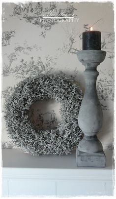 (via Pin by Gita Charlotte on Grey cottage Touch Of Gray, Grey And Beige, Fifty Shades Of Grey, Chinoiserie, Island Moos, Decoration Shabby, Vibeke Design, French Grey, May Flowers