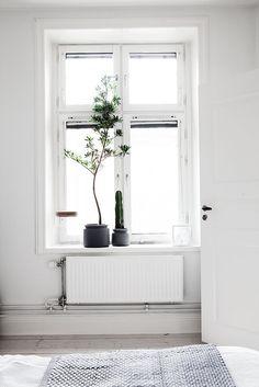 NordicEye - Scandinavian Design | נורדיק איי - עיצוב סקנדינבי | DIY Monochrom Apartment