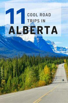 Family Road Trips, Family Travel, Camping Menu, Diy Camping, Camping Stuff, Alberta Travel, Hiking Places, Canadian Travel, Vacation