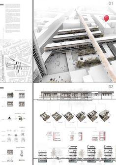 portfolio architect